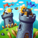 Tower Crush - Free Strategy Games MOD
