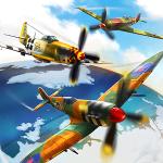 Warplanes: Online Combat MOD