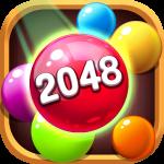 2048 Balls Merge MOD