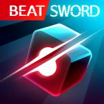 Beat Sword Rhythm Game MOD