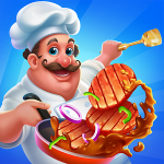 Cooking Sizzle: Master Chef MOD