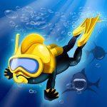 Crazy Diver MOD