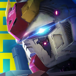 Idle Robot Build Your Own Mecha MOD