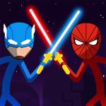Mask of Stick Superhero MOD