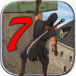 Ninja Assassin Hero 7 : Ocean of Pirates MOD