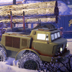 Offroad Chronicles MOD