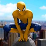Spider Hero - Super crime city battle MOD