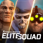 Tom Clancy's Elite Squad MOD