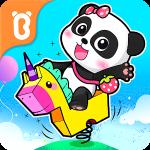 Baby Panda: My Kindergarten MOD