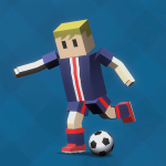 Champion Soccer Star MOD