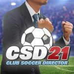 Club Soccer Director 2021 - Soccer Club Manager MOD