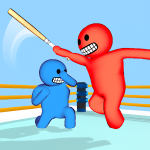 Clumsy Fighters MOD