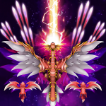 Dragon shooter Dragon war MOD
