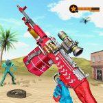 FPS Robot Shooting Strike MOD
