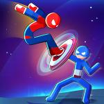 Galaxy of Stick: Super Champions Hero MOD