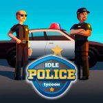 Idle Police Tycoon MOD
