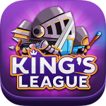 King's League: Odyssey MOD