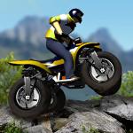 Mountain Moto- Trial Xtreme Racing MOD
