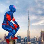 Mutant Spider Hero MOD
