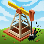 Oil Tycoon - Idle Tap Factory MOD