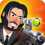 Sniper Captain MOD
