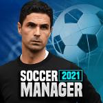 Soccer Manager 2021 MOD