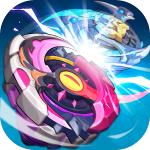 Spiral Warrior MOD