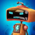 Tiny Robots Recharged MOD