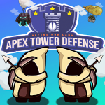 Apex Tower Defense MOD