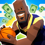 Basketball Idle MOD