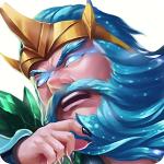 Battle of Legendary 3D Heroes MOD
