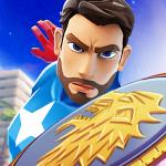 Captain Revenge - Fight Superheroes MOD