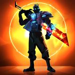 Cyber fighters: shadow legends in cyberpunk city MOD