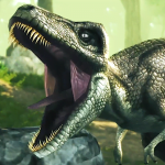 Dino Tamers - Jurassic Riding MMO MOD