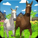 Horse Family – Animal Simulator 3D MOD