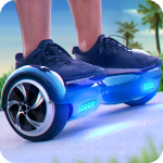 Hoverboard Surfers 3D MOD