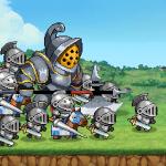 Kingdom Wars - Tower Defense MOD