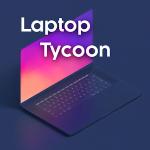 Laptop Tycoon MOD