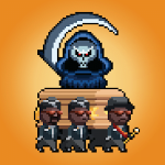 Reaper - soul stealer MOD