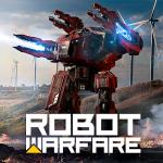 Robot Warfare: Mech Battle 3D MOD