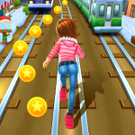 Subway Princess Runner MOD