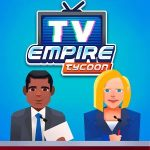 TV Empire Tycoon MOD
