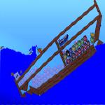 Water Physics Simulation MOD