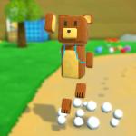 [3D Platformer] Super Bear Adventure MOD