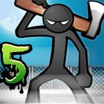 Anger of stick 5 : zombie MOD