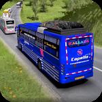 Coach Bus Driving 2020 MOD