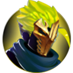 Dota King of Shadow : Knight Fight MOD