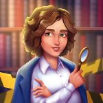 Jane's Detective Stories MOD