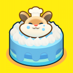My Factory Cake Tycoon MOD