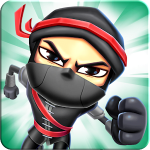 Ninja Race - Multiplayer MOD